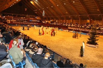 Foto: Danish Derby Horseshows
